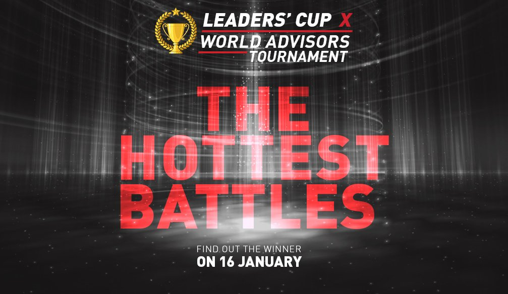 The Hottest Battles at Leaders' Cup X