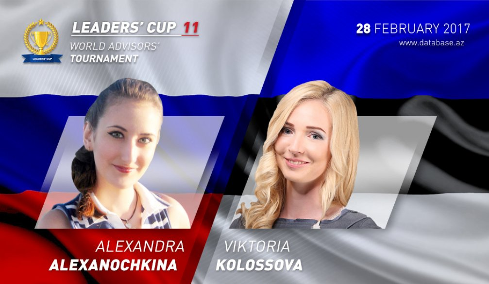 Decisive Day in Leaders' Cup 11: Who Will Become the New Champion?