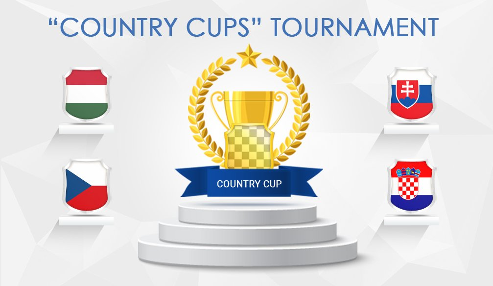 """Country Cups"" - October"
