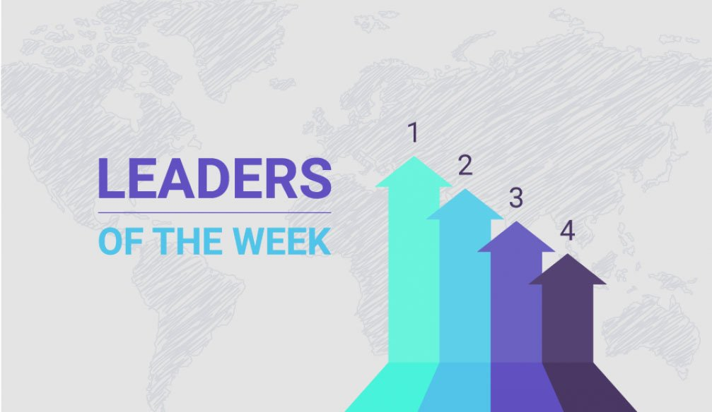 Top-25 Leaders