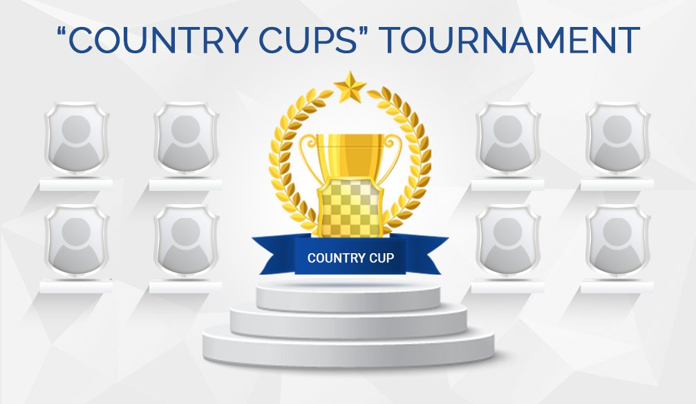 Stage 2 Starts in November Country Cups