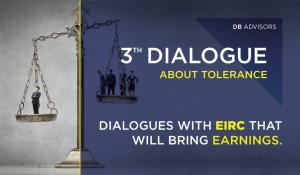 3rd dialogue. About tolerance